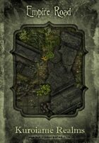 Battlemap: Empire Road