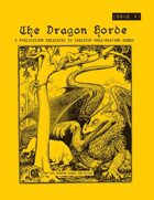 The Dragon Horde Zine Issue #1
