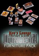 Kev's Lounge Dungeon Furniture Pack