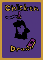 Chicken Draw: The Chicken Maker Card Game