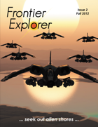 Frontier Explorer - Issue 2
