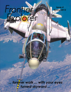 Frontier Explorer - Issue 4
