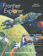 Frontier Explorer - Issue 21