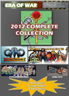 GMG's 2012 ERA OF WAR COLLECTION [BUNDLE]