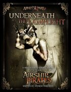 Airship Pirates - Underneath the Lamplight