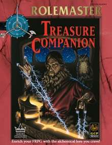 RMFRP Treasure Companion on RPGNow.com