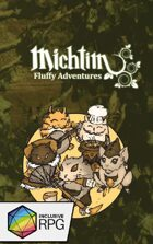 Michtim: Fluffy Adventures PWYW + Charity