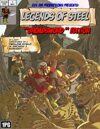 Legends of Steel: Broadsword Ed.