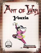 Art of War: Youxia