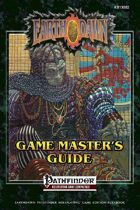 Earthdawn Game Master's Guide (Pathfinder RPG Edition)