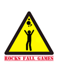 Rocks Fall Games L.L.C.