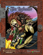 The Luchador (Pathfinder 2nd Edition)