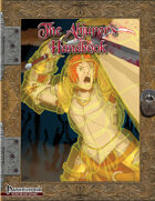 The Abjurer's Handbook Hero Lab/PDF [BUNDLE]