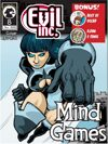 Evil Inc Monthly: Mind Games (Nov 2012)
