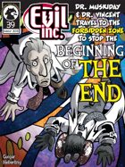 Evil Inc Monthly: Beginning of The End (Summer 2015)