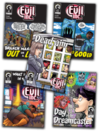 Evil Inc Reboot [BUNDLE]