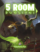 The Ultimate Guide to 5 Room Dungeons
