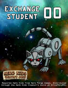 Hero Kids - Space Adventure - Exchange Student 0