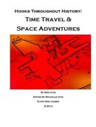 Hooks Throughout History 3: Time Travel & Space Adventure