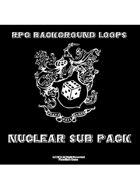 Pro RPG Audio: Nuclear Sub Pack