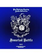Pro RPG Audio: Ironclad Battle