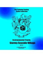 Pro RPG Audio: Stormy Seaside Village