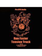 Musical Tension Tracks: Run Faster
