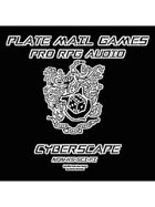 Pro RPG Audio: Cyberscape