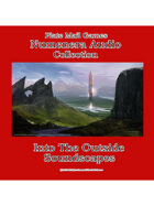 Numenera Audio Collection: Titanic Ridge Towers