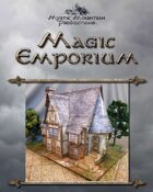 Magic Emporium