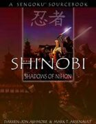 Shinobi: Shadows of Nihon