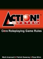 Action! System Core Rules (Full Version)