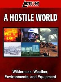 A Hostile World on RPGNow.com
