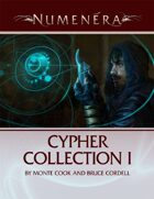 Cypher Collection 1