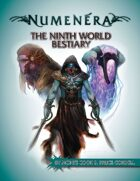 The Ninth World Bestiary