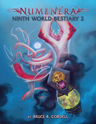 Ninth World Bestiary 2