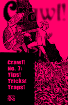 Crawl! fanzine no. 7