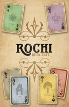 Rochi Beta Test Deck