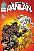 The Warriors of Panlan (one shot)