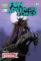 Fun Adventure Comics! #10