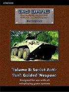 Big Bang Vol. 8: Soviet Anti-Tank Guided Weapons