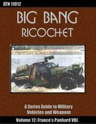 Big Bang Ricochet 012: France's Panhard VBL