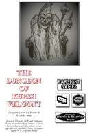 The Dungeon Of Kursh Velgont