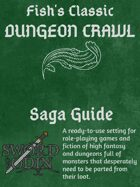 [Saga Guide] Fish's Classic Dungeon Crawl