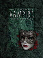 Mind's Eye Theatre: Vampire The Masquerade