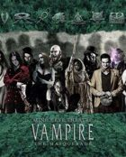 Mind's Eye Theatre: Vampire The Masquerade Wallpaper Set 4