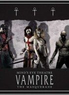 Mind's Eye Theatre: Vampire The Masquerade Wallpaper Set 9