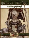 Medieval Bestiary: Anthropophagi