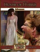 House of Hubris (4E Adventure)
