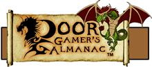Poor Gamer's Almanac